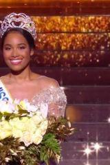 Clémence Botino - Miss France 2020 - sur TF1