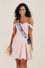 Clémence Botino - Miss Guadeloupe 2019