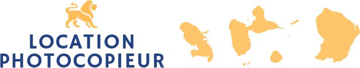 Logo Location Photocopieur Antilles et Guyane
